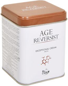 Age Reversist - 75x75x95 h. - Metal Box - Square - Cosmetic