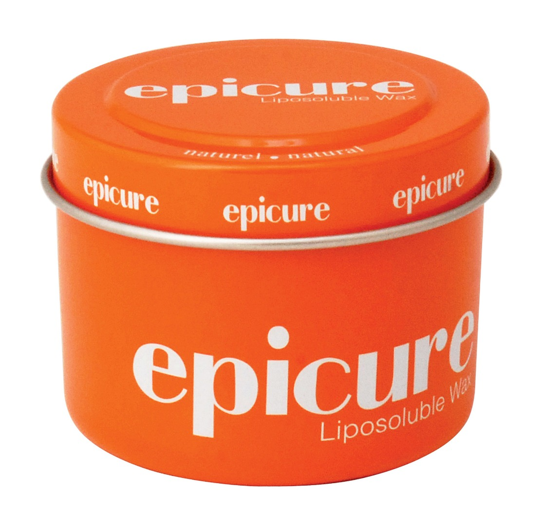 Epicure - Dia.55x46 h. - Metal Box - Round - Cosmetic